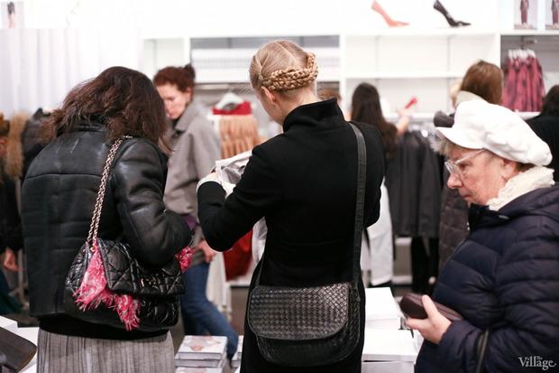 Вклад в МММ: Начало продаж коллекции Maison Martin Margiela x H&M. Изображение № 18.