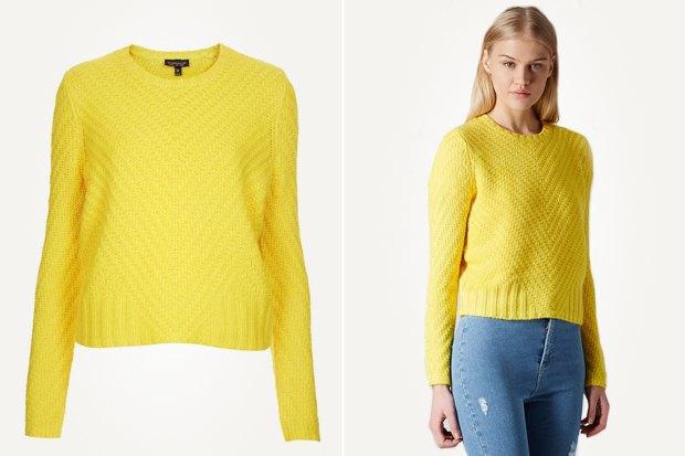 Где купить женский свитер: 9вариантов от 999рублей до 42тысяч рублей. Изображение № 4.
