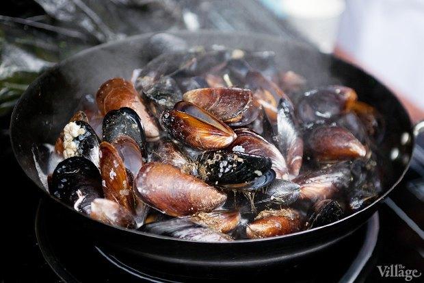 Счастье есть: лучшие рецепты фестиваля «Уличная еда». Изображение № 6.