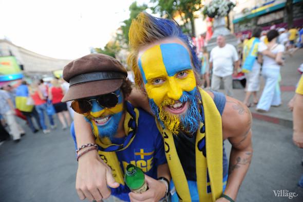 По домам: Шведы прощаются с Киевом. Зображення № 25.