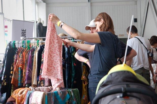 Куда отдать ненужную одежду вМоскве: Часть 1. Изображение № 8.