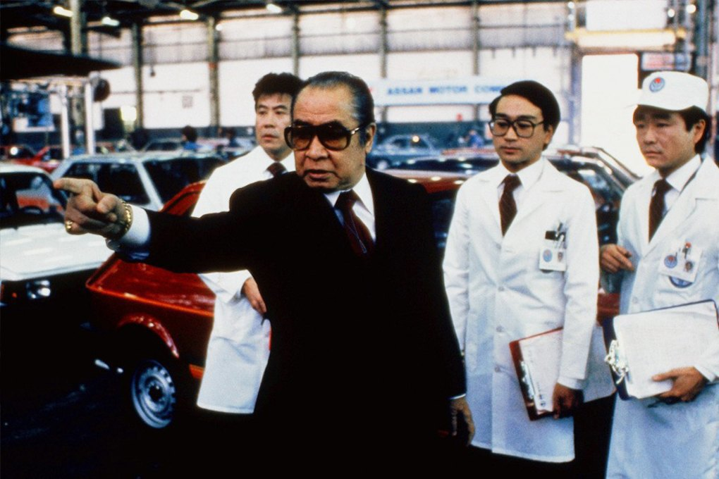 15 цитат о японской модели управления из фильма «Энтузиаст». Изображение № 3.