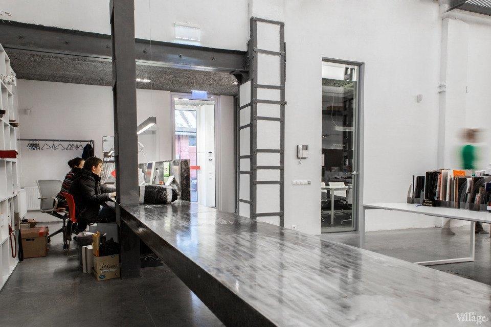 Офис недели (Москва): UNKproject. Изображение № 7.
