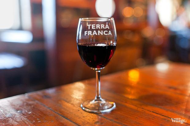 Вино «Терри Франко» — 80 рублей. Изображение № 11.