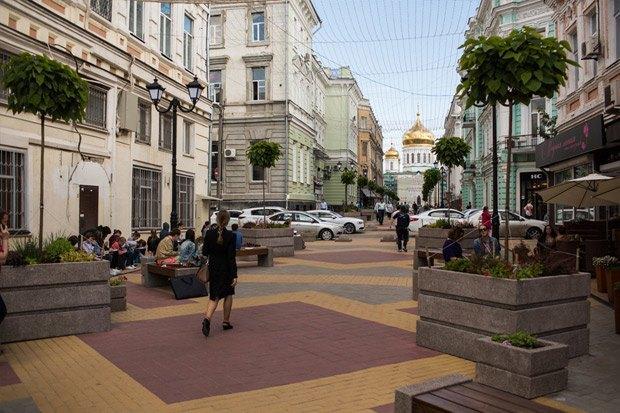 15 вдохновляющих мест  в Ростове-на-Дону. Изображение № 18.