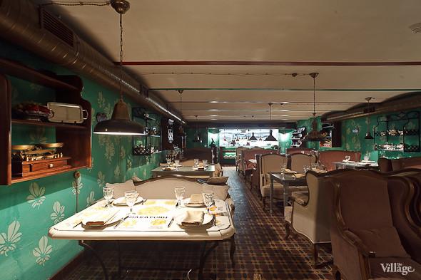 Фоторепортаж: Открытие отреставрированного «Елисеевского магазина». Изображение № 69.