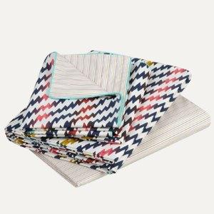 12 комплектов постельного белья для ребёнка, взрослого и пары. Изображение № 7.
