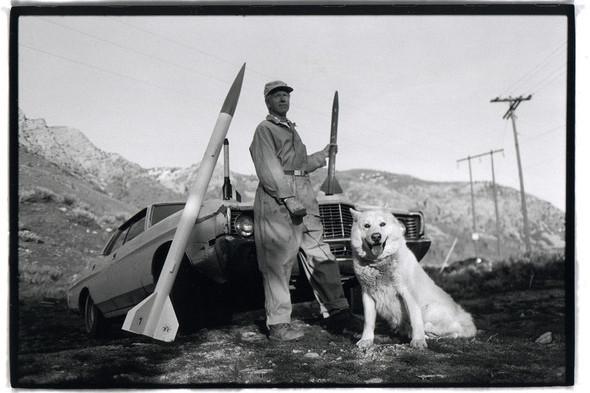 Выставка «Арктическая истерия» из музея МоМА открывается в «Росфото». Изображение № 2.
