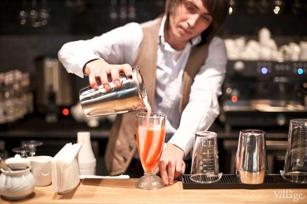 Новое место: Кафе «Доможилов». Изображение № 21.