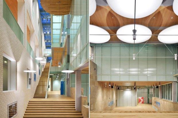Строиться по одному: 12удачных примеров современной петербургской архитектуры. Изображение № 32.