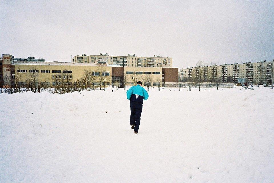 На районе: Фрунзенский глазами Александра Бондаря. Изображение № 5.