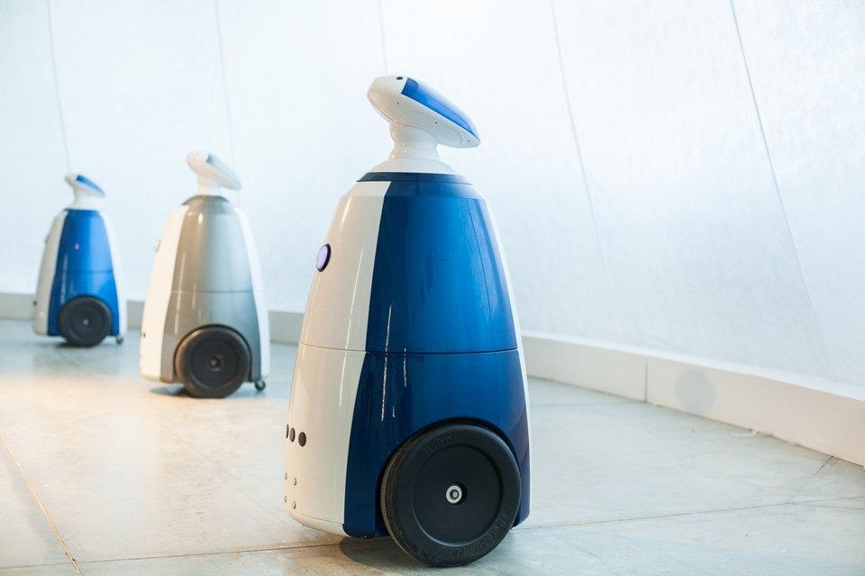 Как выглядит «Бал роботов» наArtplay. Изображение № 8.