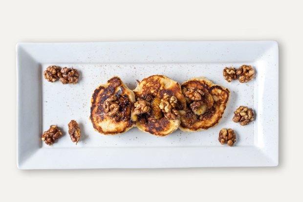 Завтраки дома: Американские блинчики . Изображение № 11.