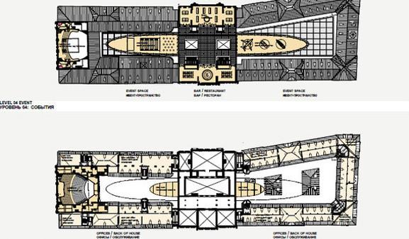 Теория вероятности: 4 проекта реконструкции Политехнического музея. Изображение № 22.