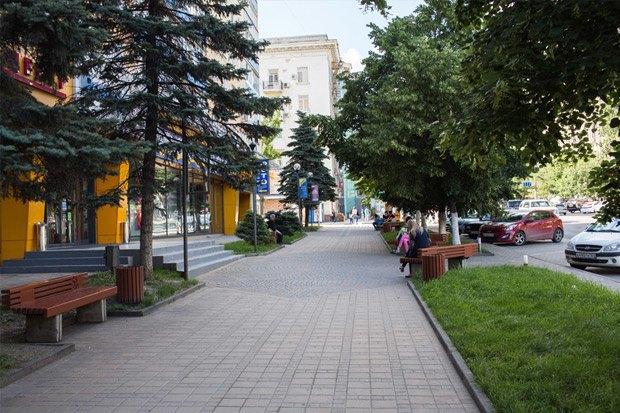 15 вдохновляющих мест  в Ростове-на-Дону. Изображение № 7.