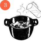 Рецепты шефов: Жаркое из бараньей лопатки с сухофруктами. Изображение №6.
