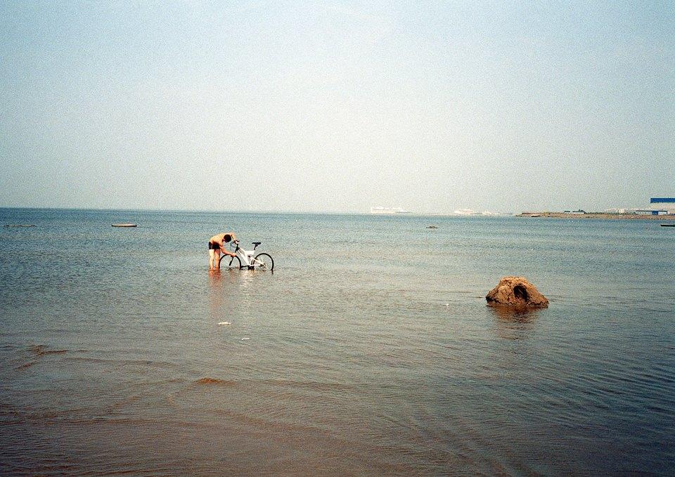 На районе: Канонерский остров глазами Виктора и Ирины Юльевых. Изображение №13.