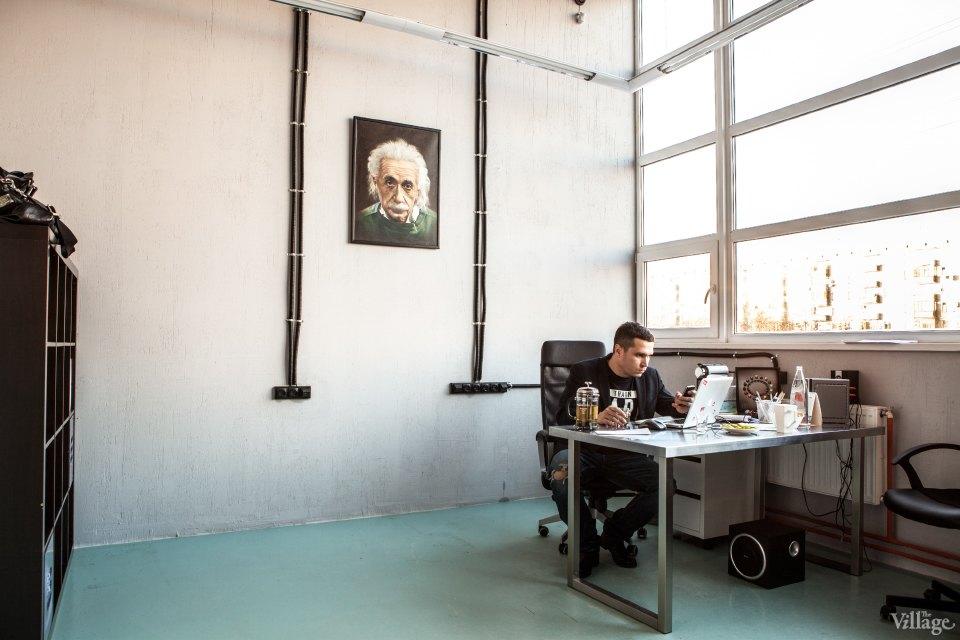 Офис недели (Москва): Nectarin. Изображение №7.