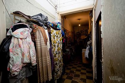 Изображение 76. Общественное пространство: петербургские коммунальные квартиры.. Изображение № 26.