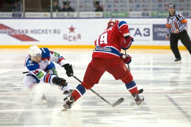 Люби и катайся: Где заняться олимпийскими видами спорта вМоскве. Изображение № 23.
