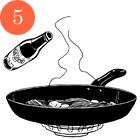 Рецепты шефов: Пулькоги. Изображение № 8.