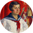 Ленин — гид: Экскурсия по советской Москве. Изображение № 14.