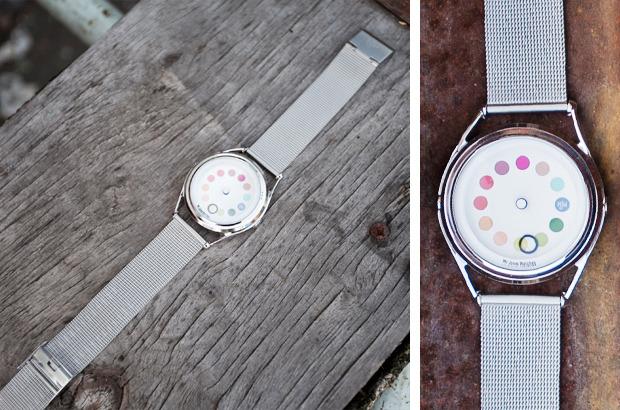 На полках: Магазин дизайнерских часов Zavod. Зображення № 6.