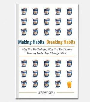 Как поменять привычки, найти цель вжизни, полюбить свою работу ивсё успеть. Изображение № 7.