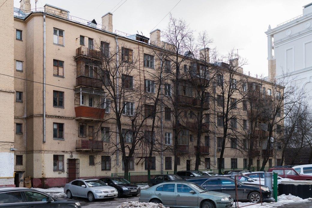 Спасти и сохранить: Нуженли Москве квартал «Погодинская». Изображение № 7.