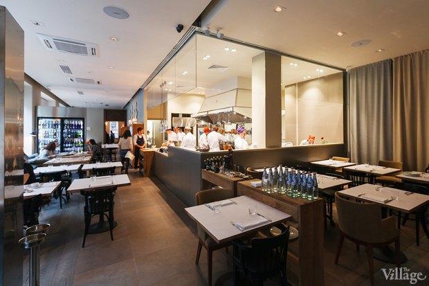 Новое место: Ресторан и кафе Probka на Добролюбова. Изображение № 17.
