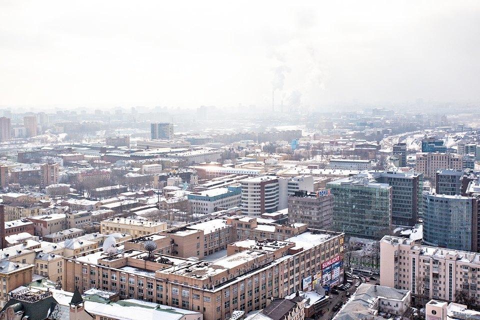 Лучший вид на этот город: 7 смотровых площадок вМоскве. Изображение № 51.