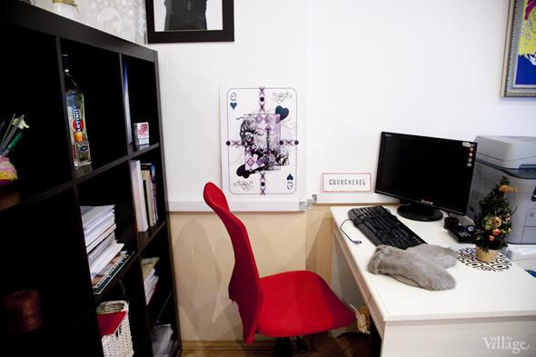 Офис недели (Москва). Изображение № 21.