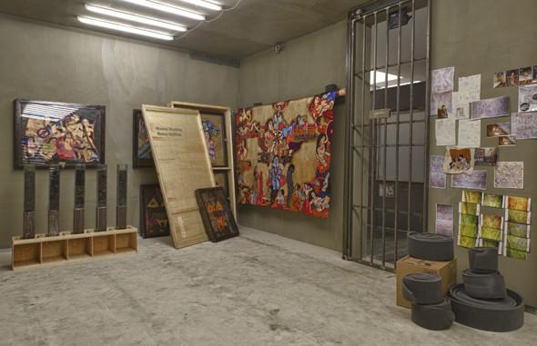 29 октября в PinchukArtCentre откроются четыре выставки. Зображення № 40.