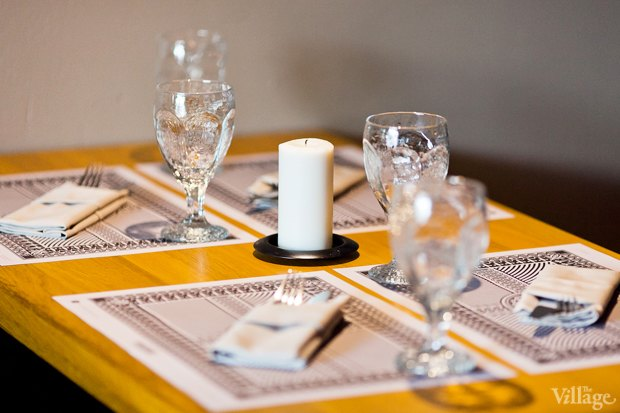 Ресторан-бар The Americano открылся на месте Soholounge. Изображение № 12.