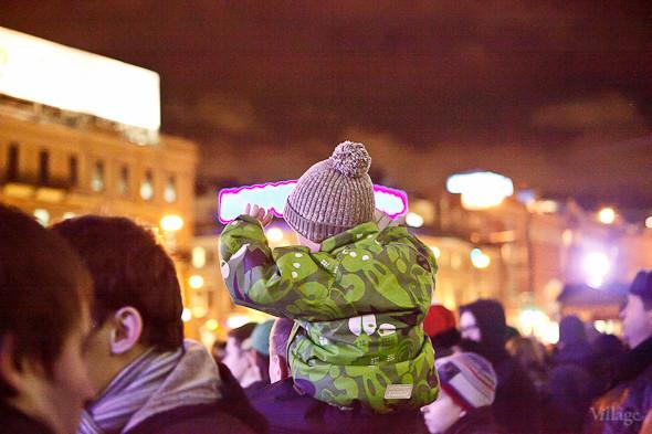 Хроника выборов: Нарушения, цифры и два стихийных митинга в Петербурге. Изображение № 37.