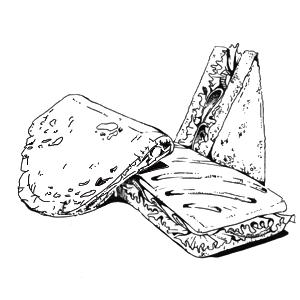 Термины и блюда итальянской кухни. Изображение № 12.