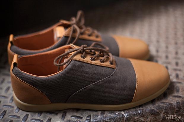 На полках: Магазин обуви ShoeShoe. Зображення № 27.