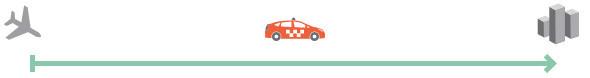 Специальная служба такси будет возить пассажиров от Борисполя до Киева. Зображення № 7.