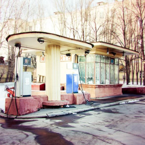 В зоне риска: АЗС «Кремлёвская». Изображение № 3.