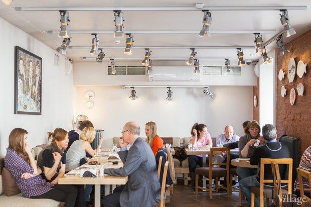 Новое место: Ресторан «Как есть». Изображение № 4.
