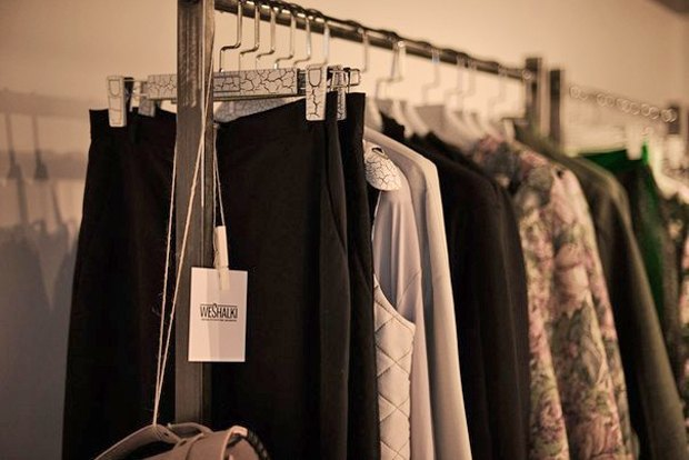 Где искать одежду петербургских дизайнеров: 10новых магазинов . Изображение № 2.
