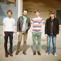 5 молодых групп, выбранных Look At Me, сыграют на «Стереолете» . Изображение № 10.