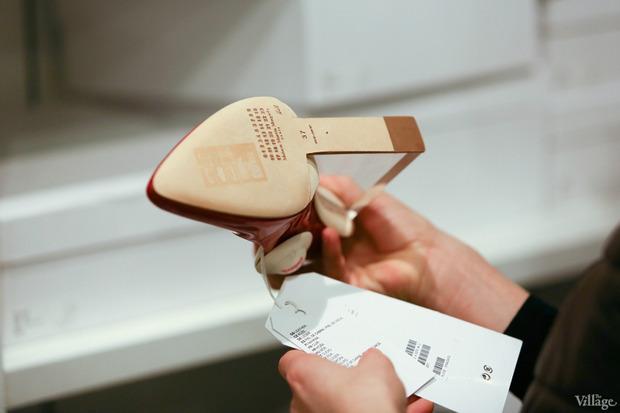 Вклад в МММ: Начало продаж коллекции Maison Martin Margiela x H&M. Изображение № 22.