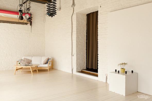 Офис недели: Monochrome Loft (Петербург). Изображение № 19.