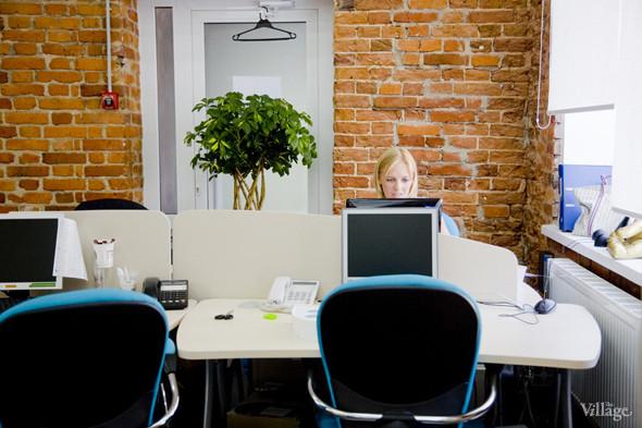 Офис недели: Progression. Изображение № 14.