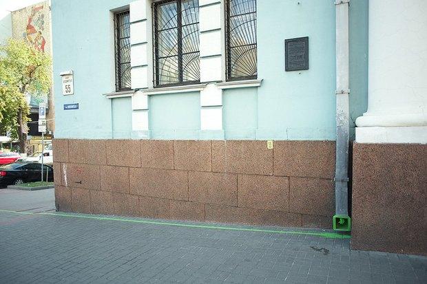 Испанский немецкий: Необычные места в Киеве. Изображение № 13.