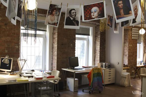 Офис недели: Студия дизайна Kapodaki. Изображение № 13.