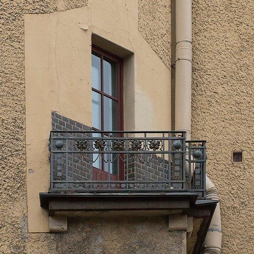 Я живу в доходном доме Лидваль (Петербург). Изображение № 9.