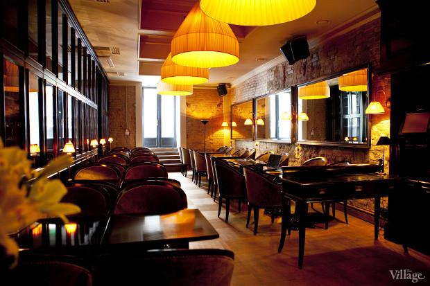 Новое место: Кафе и бар «Молоко». Изображение № 16.