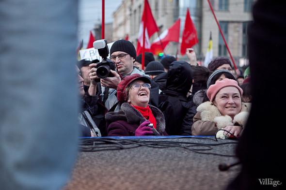 Онлайн-трансляция (Петербург): Митинги за честные выборы. Изображение № 32.